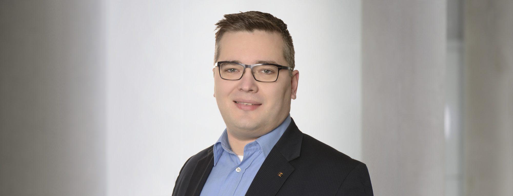 Patrick Lindthaler
