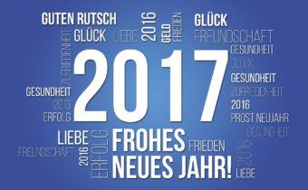 Neujahr 2017