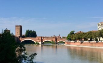 ökumenische Begegnung in Verona