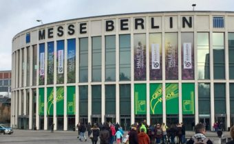 Internationale Grüne Woche Berlin 2018