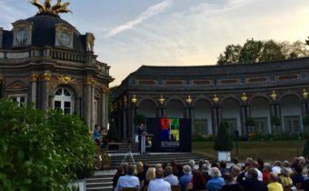 15. Bayreuther Kulturgespräch