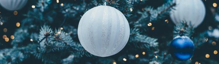 Gesegnetes Weihnachtsfest!