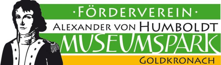 """Gründung Förderverein """"Museumspark"""""""