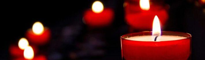 Meine Gebete sind bei den Opfern in Sri Lanka