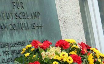 Gedenken an den 20. Juli 1944