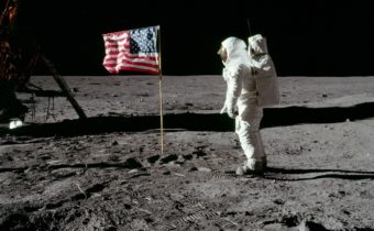 50. Jahrestag der Mondlandung
