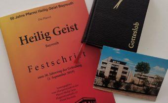 """50 Jahre Kirchengemeinde """"Heilig Geist"""""""