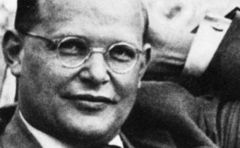 75. Todestag von Dietrich Bonhoeffer